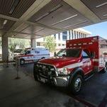 California city sues hundreds over unpaid ambulance bills