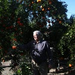 Farmworkers are getting older. But after retirement, hardships await