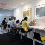 Allhands: The future of work is in an office? No way