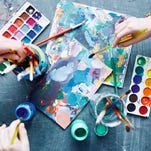 Arts opportunities for October