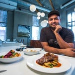 Prominent chef celebrates five years of bringing local food to East Village