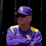 LSU's 'All-Everything' Austin Bain nearly pitched twice at Tulane, so could that be next?