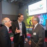 Haddad helped push Schreiber Foods' growth with big bet on yogurt