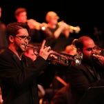 Purdue University Bands is making West Coast jazz the focus of its concert Friday.