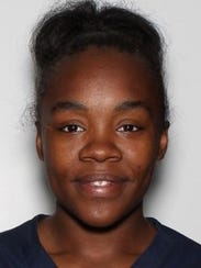 U.S. Marshals released this photo of Zuri London, who