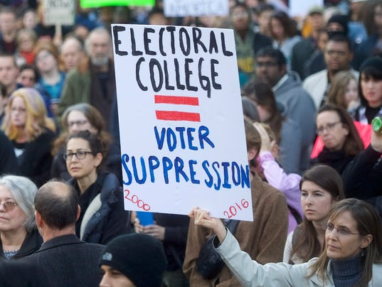77 Representatives, 13 Senators Pledge to Object to Electoral Votes