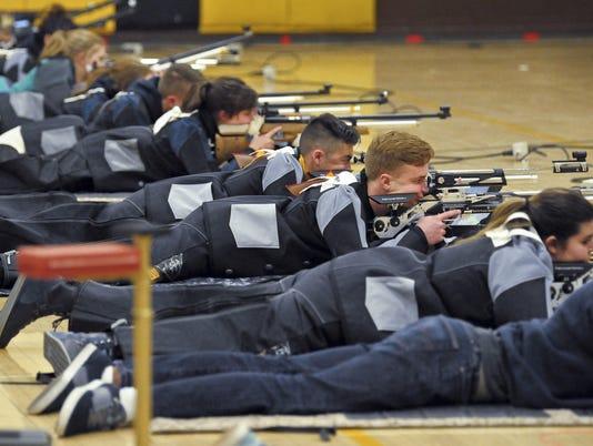 Guns NRA Influence Schools