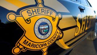 Maricopa County Sherrif's Office