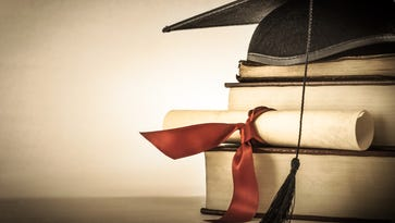 College notes: Honors and degrees earned