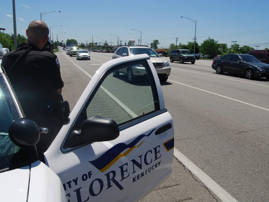 Traffic team targets subdivisions