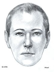 The remains of an unidentified teenager were found in the White Tank Mountains near Buckeye.