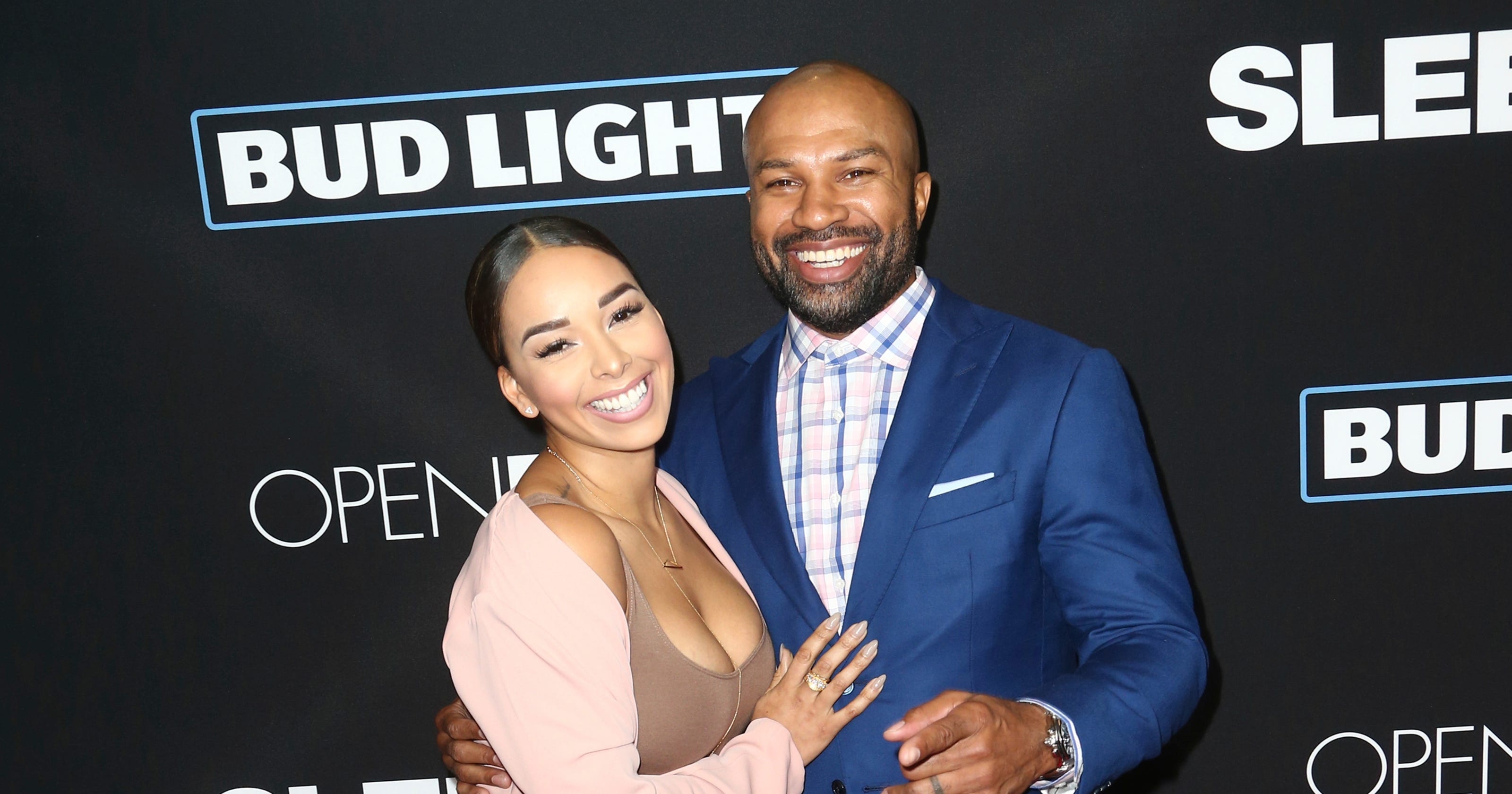 Derek Fisher engaged to ex-wife of former Lakers teammate