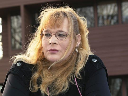 Sara Ann Makenzie