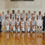 The St. Augustine Prep basketball team finished 27-2, won the Cape-Atlantic League title and advanced to the Non-Public A South championship game during the 2014-15 season.