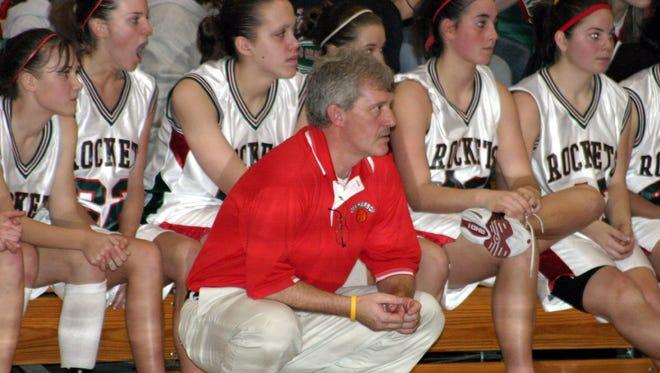 Danbury coach Dick Heller has 300 wins after stops at Lakota and Oak Harbor.