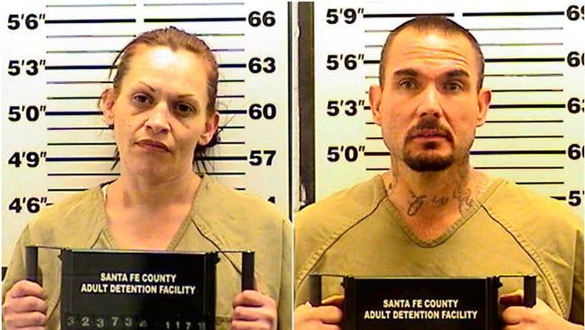 Tracy Ann Peña and Thomas Wayne Ferguson