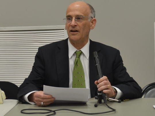 Greenburgh Supervisor Paul Feiner wants to give the