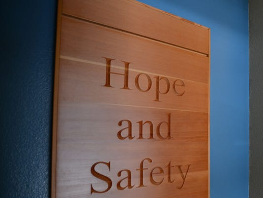 Center for Hope & Safety