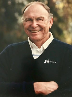 Stuart Komer, longtime CEO of Artistic Greetings in Elmira, passed away recently.