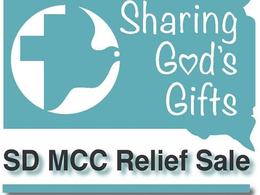 SD MCC RELIEF SALE LOGO