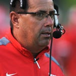 Haughton coach Rodney Guin begins his 16th and final season at the school.
