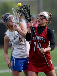 Kennard Dale's Morgan Bowings and Susquehannock's Gena