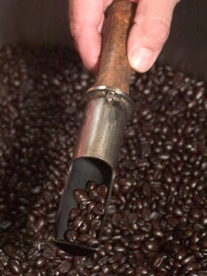 Learn to brew the perfect cup of coffee.