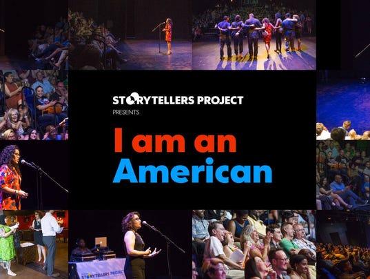 Storytellers art