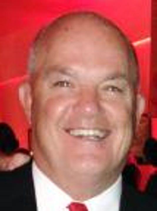 Pastor Kirk Strand