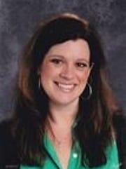 Rachel Mixon