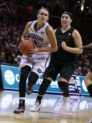 The Lady Bears will host Oklahoma State University on Monday. Tip off is 7:05 p.m. at JQH Arena.