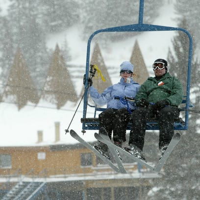 A Forest Service letter dealt with one of the ski lifts