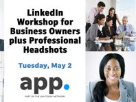 LinkedIn Workshop for Business Owners