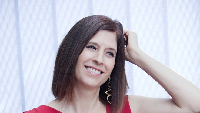 Cynthia Sayer, a jazz banjo player and vocalist who grew up in Scotch Plains, is one of the homegrown artists who will play the Central Jersey Jazz Festival. The three-day event consists of free concerts in Flemington, New Brunswick and Somerville on Sept. 16, 17 and 18, respectively.