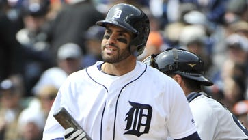 Tigers slugger J.D. Martinez likely will start the season on the DL.