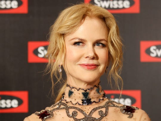 "Nicole Kidman stars in Heartland film ""Lion."""