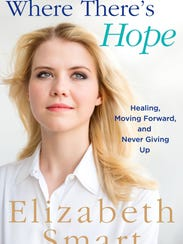 'Where There's Hope' by Elizabeth Smart