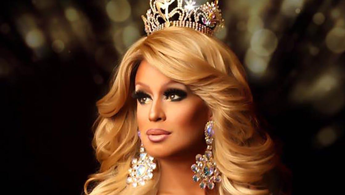 Miss Usa Gay 104