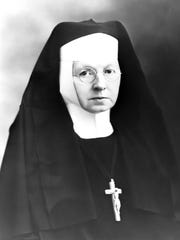 Mother Mary DeSales Tocka  purchased the first 125