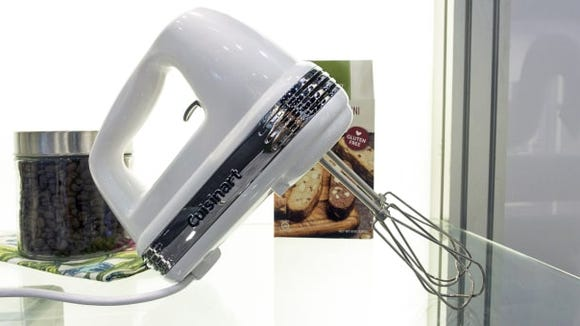 Cuisinart Power Advantage Plus Hand Mixer