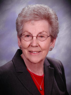 Ann Fullenkamp Bendlage