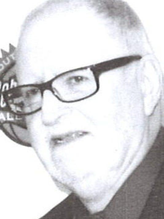 Birthdays: Jim Mitchell