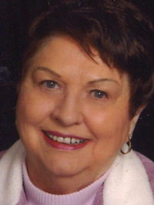 Birthdays: Audrey DeWitt