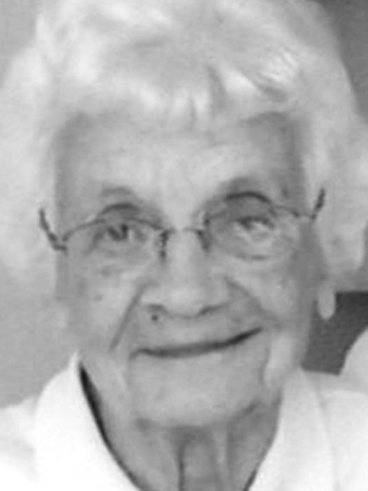 Birthdays: Helen Eastman