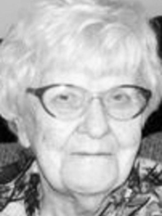 Birthdays: Verla Knudson
