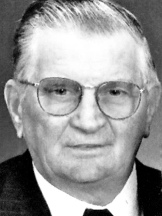 Birthdays: Ralph Weber