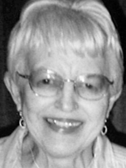 Birthdays: Joyce Schmidt