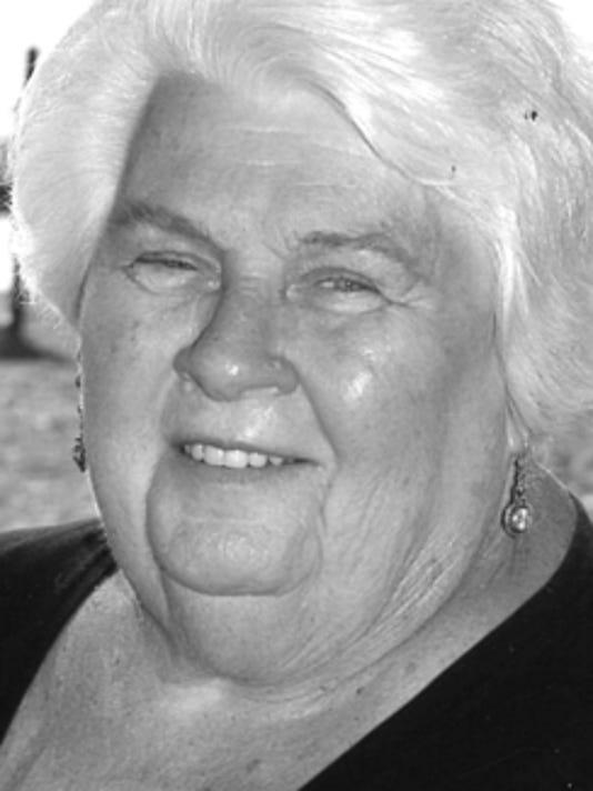 Birthdays: Beverly Spars