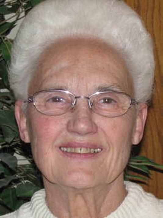 Birthdays: Donna Bradley