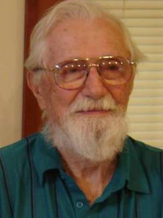 Birthdays: Gene Graber